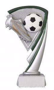 SONDERANGEBOT!!! Fußball-Pokal (Resin) mit Wunschgravur (C801.02)