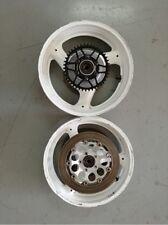 Coppia cerchi ruote Suzuki GSXR 750 1992/1993 usati