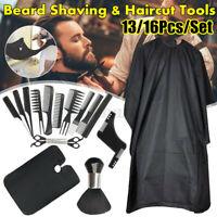 Hairdressing Scissors Professional Hair Cutting Thinning Shears Kit Salon Barber