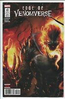 EDGE OF VENOMVERSE #3 - FRANCESCO MATTINA COVER - MARVEL COMICS UNREAD