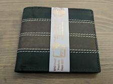 0871 LORENZ RFID Twin Section Notecase WALLET with Credit Card Slots