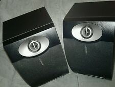 Lot of 2 Bose 201 Series V Speakers nice