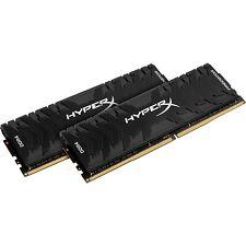 HyperX DIMM 32 GB DDR4-3000 Kit, Arbeitsspeicher