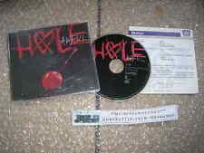 CD Punk Hole - Awful (1 Song) Promo // GEFFEN Nirvana Cobain