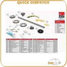 TIMING CHAIN KIT FOR  FORD MONDEO 2.2 09/04-08/07 447 TCK47