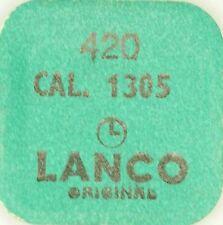 LANCO CAL. 1305 SPERRAD MIT SCHRAUBE PART No. 420   ~NOS~