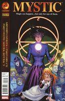 Mystic #2 (of 4) Comic Book Crossgen - Marvel