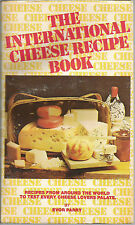 The International Cheese Recipe Books Evor Parry SC 1931