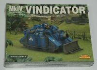 Warhammer 40k - Space Marines Vindicator - OPP RARE - NEW