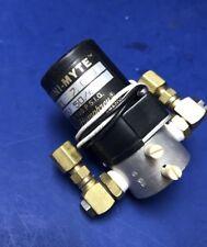 Humphrey M41E1 Mini-Myte Solenoid Valve Assy