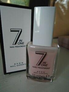 Avon 7 in 1 Nail treatment