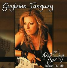 Guylaine Tanguay - Passion Country [New CD] Canada - Import