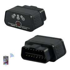 1pc Bluetooth Car KW901 ELM327 WiFi OBD2 Diagnostic Scanner Tool For Android