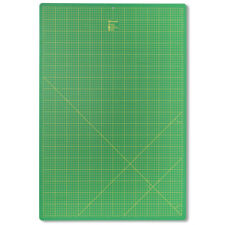 Prym Cutting Cutting Mat for Roller Cutter Print 90x60cm 611382