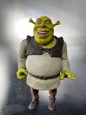 Shrek Toy 6 Inch Figures 2006 Action Figure Shrek Knight by Mga Entertainment