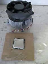 Intel Celeron D Processor 3.2 Ghz Socket 775, Heatsink & Fan 533 Bus Speed