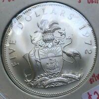 1963 silver prooflike 50¢ in original mint cellophane