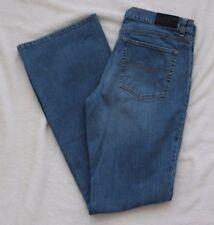 NY Jeans Women's Blue Jeans, Size 8 Stretch  Pre-owed.