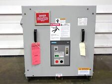 RX-1835, SIEMENS 05-GMI-350-3000-78 AC 3000 AMP MED/HIGH VOLTAGE VACUUM BREAKER