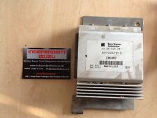 ISUZU TROOPER 3.0 4JX1 Torque on demand ECU for 4x4 system. 8972047910