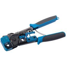 Ideal 30-496 Telemaster Modular Plug Crimp Tool
