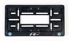 R-LINE ALL MODEL FRAME USA for LICENSE PLATE PLATES MK6 MK7 GOLF JETTA PASSAT GT