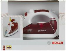Klein BOSCH IRON Pretend Play Home Kitchen Toy BNIP
