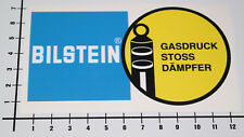 BILSTEIN Aufkleber Sticker Auto Decal Tuning Low JDM OEM DUB Motorsport V8 Mi245
