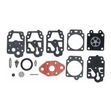 Genuine Walbro K20-WYL Carburettor Diaphragm Gasket Repair Kit Set, See Listing