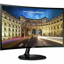 "Samsung CF390 Series 24"" LED Curved HD FreeSync Monitor"