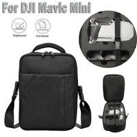 Waterproof Portable Carry Storage Case Shoulder Bag For DJI Mavic Mini Travel