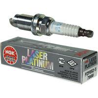 NGK Laser Platinum Premium Zündkerze 7968 Typ PZFR5D-11 Zünd Kerze