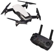 DJI MAVIC AIR - 4K 1080p Slow-Motion Camera Quadcopter Drone in Arctic White UK
