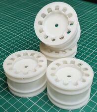 Tamiya Avante 2001 replica white wheels