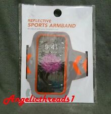 Primark Reflective Sports Armband For Smartphone Gift New