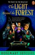 The Light beyond the Forest: The Quest for the Holy Grail (Arthurian T-ExLibrary