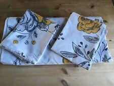 Double Duvet Cover Snd 2 Pillow Cases