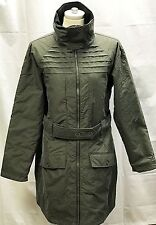 Columbia Omni-Shield Long Winter Coat w/ Belt Womens Size XL BRAND NEW!