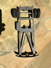 Vintage SMITH-MILLER SMITTY TOYS CHASSIS. STAMPED WITH '1325'
