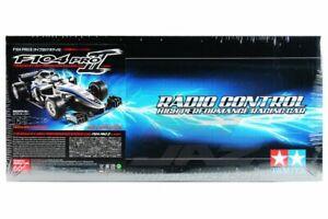Tamiya 58652 1/10 Scale EP RC Formula One F-1 F104 Pro II Chassis Kit w/Body Set