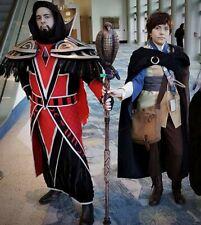 Atiesh - World of Warcraft Cosplay Staff Weapon