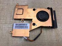 Asus Eee PC 1001PXD CPU Cooling Fan + Heatsink Bracket 13NA-2BA0502