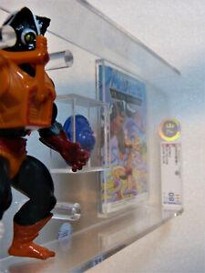 Masters Of The Universe MOTU He-Man STINKOR No AFA/UKG Grade AFE 80 MINT+ Comic
