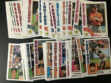 2019 Topps Series 2 Complete Master Set 350 + 7 inserts + Guerrero 691 cards