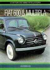 Madaro, Giancenzo - FIAT 600 & Multipla