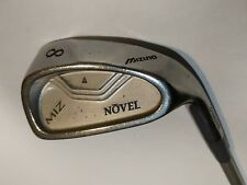 Mizuno MIZ Novel Oversize  8 Iron   Graphite L-flex LRH