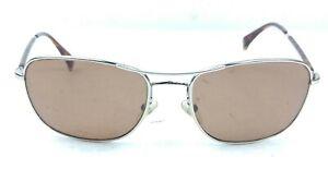 Giorgio Armani Men's Maroon Sunglasses