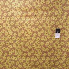 Amy Butler PWAB086 Gypsy Caravan Wind Flowers Moss Cotton Fabric By Yard