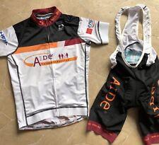 JY423 Heiße Männer Mode Rennrad Kleidung Radtrikot Set Kurzarm