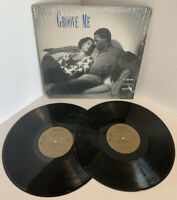 Groove Me - A Celebration Of Classic Soul And R&B Lp Vinyl Record In Shrink - EX
